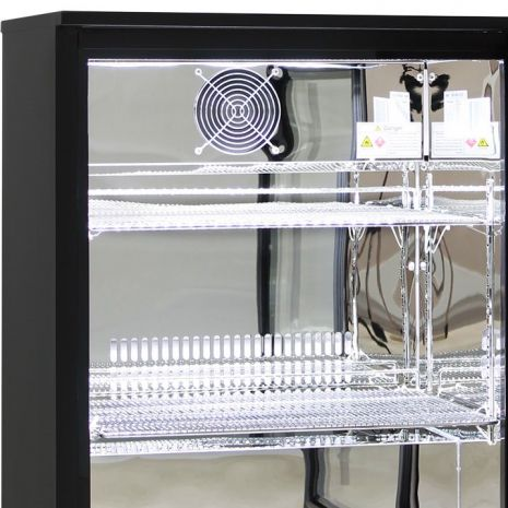 Rhino-Glass-Commercial-Bar-Pub-Fridge-Black-SG1R-B