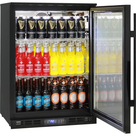 Rhino-Glass-Commercial-Bar-Pub-Fridge-Black-SG1R-B  4