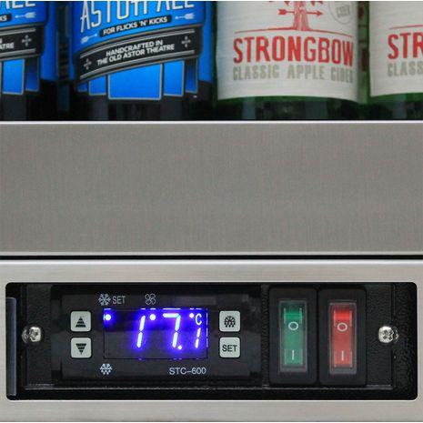 Rhino-Glass-Door-Bar-Fridge-Stainless-Steel-Alfresco-SG1R-SS  9