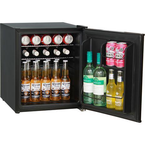 Schmick-Retro-Vintage-Mini-Bar-Fridge-Black (4)