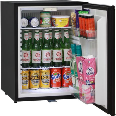 Silent-Mini-BAr-Fridge-Motel-Accommodation-Quiet-With-Lock-DW60E (2)