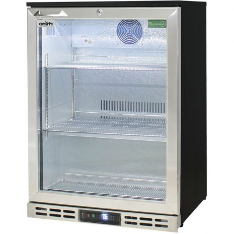 Rhino-Below-Zero-Icy-Drinks-Fridge-1-Door-SG1R-BZ  1