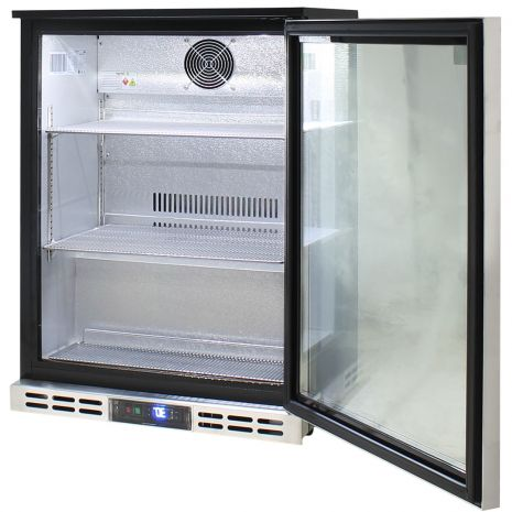 Rhino-Below-Zero-Icy-Drinks-Fridge-1-Door-SG1R-BZ  2