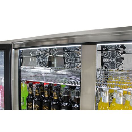 Rhino-Envy-3-Door-Bar-Fridge-Energy-Efficient-Alfresco-Outdoor-rated-ENV3H-SS  10