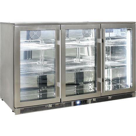 Rhino-Envy-3-Door-Bar-Fridge-Energy-Efficient-Alfresco-Outdoor-rated-ENV3H-SS  1