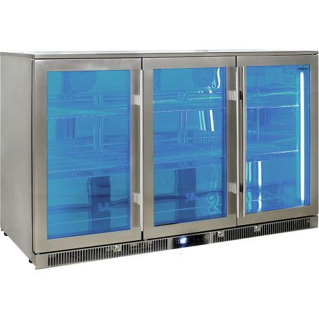 Rhino-Envy-3-Door-Bar-Fridge-Energy-Efficient-Alfresco-Outdoor-rated-ENV3H-SS  2