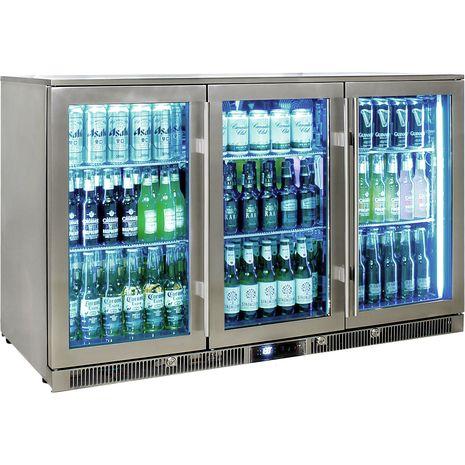 Rhino-Envy-3-Door-Bar-Fridge-Energy-Efficient-Alfresco-Outdoor-rated-ENV3H-SS  6