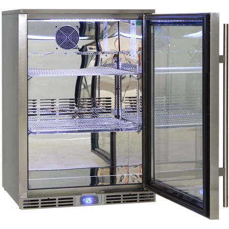 Rhino-GSP1-Alfresco-Bar-Fridge-Energy-Efficient