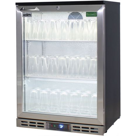 Rhino-Glass-Froster-1-Door-Fridge-Subzero-Temperatures-SG1R-GF  1