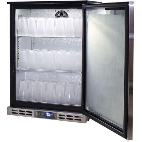 Rhino-Glass-Froster-1-Door-Fridge-Subzero-Temperatures-SG1R-GF  2