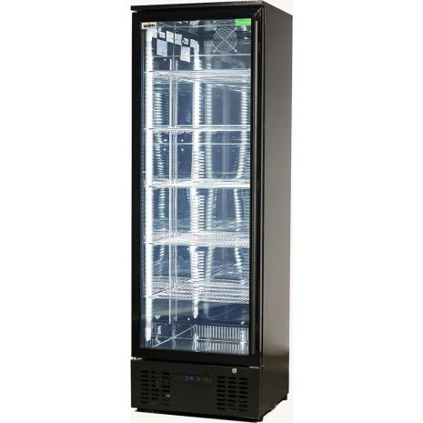 Rhino-Upright-Commercial-Energy-Efficient-Glass-Front-Fridge-SGT1L-B