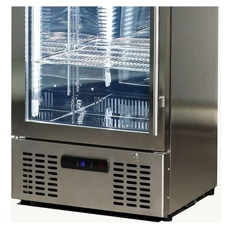 Rhino-Upright-Commercial-Energy-Efficient-Glass-Front-Fridge-SGT1L-SS  2