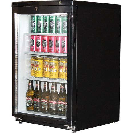 Dellware-J85-Glass-Door-Commercial-Bar-Fridge-Extra