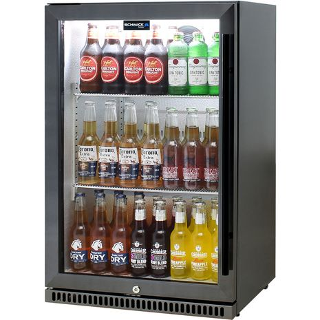 Schmick-Alfresco-Bar-Fridge-SK118L-BS  9
