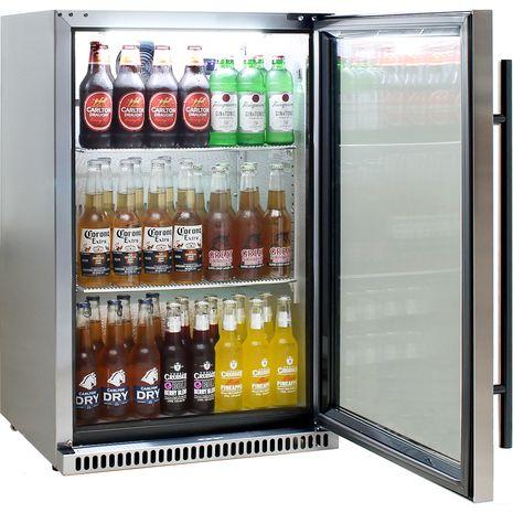 Schmick-Glass-Door-Alfresco-Bar-Fridge-Heated-SK118R-SS  10  349s-k2