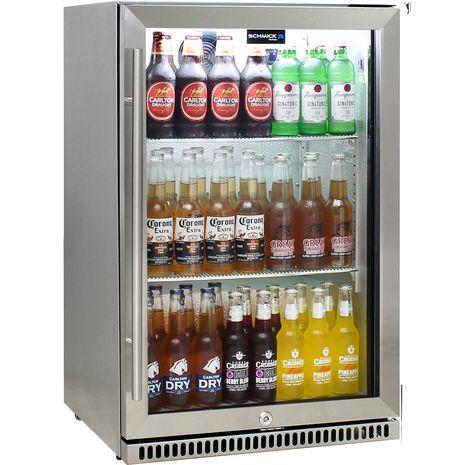 Schmick-Glass-Door-Alfresco-Bar-Fridge-Heated-SK118R-SS  9  mghm-ui