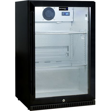 Schmick-Outdoor-Fridge-Heated-Glass-SK118R-B  7