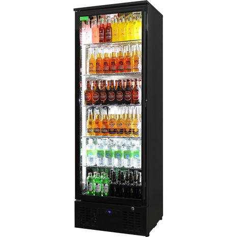 Upright-Energy-Efficient-Commercial-Bar-Fridge-SGT1L-B  3