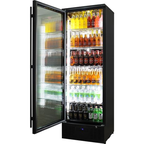 Upright-Energy-Efficient-Commercial-Bar-Fridge-SGT1L-B  4