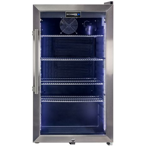 Schmick-98-Litre-Tropical-Bar-Fridge-HUS-SC88-SS- 5  2oyj-pn