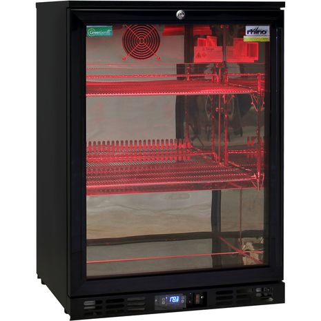 Rhino-1-Door-Commercial-Bar-Fridge-With-Multi-Led-Lights  4
