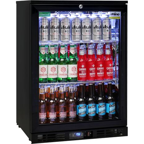 Rhino-1-Door-Commercial-Bar-Fridge-With-Multi-Led-Lights  5