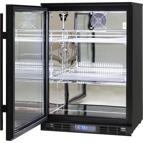 Rhino-Glass-Door-Commercial-Pub-Fridge-Left-Hinged  1